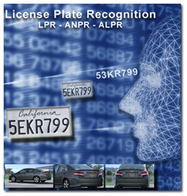 History of License Plate Recognition